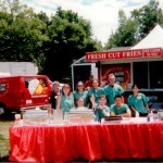 Grill Master Express Ottawa Catering