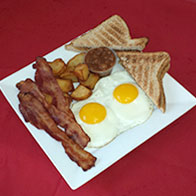 Breakfast - All Canadian
