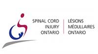 Spinal Cord Injury Ontario Logo